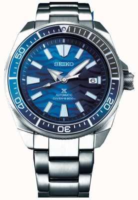 Seiko | Prospex | Save The Ocean | Samurai | Automatic | Diver's | SRPD23K1
