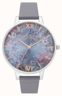 Olivia Burton | Womens | Under The Sea | Eco-Friendly | Sea Blue | OB16US09