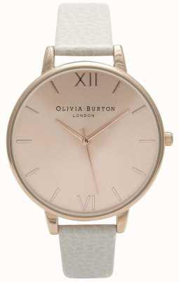 Olivia Burton | Womens | Sunray Dial | Mink Strap | OB13BD11