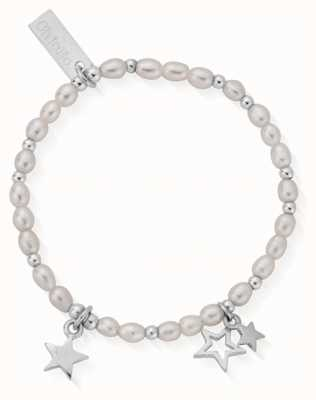 ChloBo | Life Long Magic | Pearl Bracelet | 15cm | Children's SBLLMAGIC15