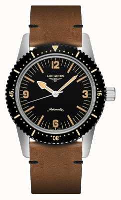 Longines | Skin Diver Watch Heritage | Men's | Swiss Automatic | L28224562