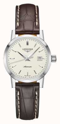Longines | 1832 Collection | Women's | Swiss Automatic | L43254922