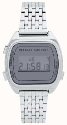 Rebecca Minkoff | Womens | Digital | Stainless Steel 2200376