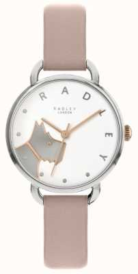 Radley Womens | Wood Street Watch | Cobweb Strap RY2873