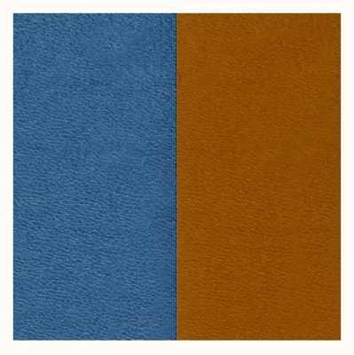 Les Georgettes 25mm Leather Insert | Denim Blue/Canyon 702755199DE000