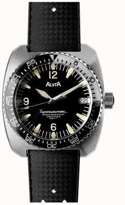 Alsta Nautoscaph Superautomatic 1970 Re-Edition SUPERAUTOMATIC