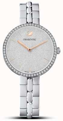 Swarovski | Womens | Cosmopolitan | Silver Tone Bracelet | 5517807