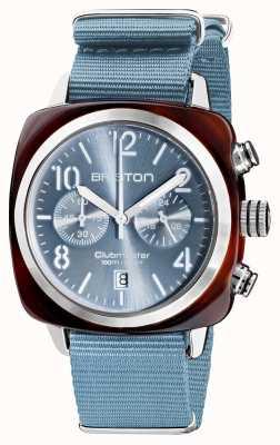Briston Clubmaster Classic | Chronograph | 19140.SA.T.25.NIB