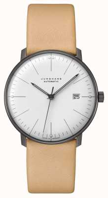 Junghans Max Bill Automatic Junghans Watch 027/4000.04