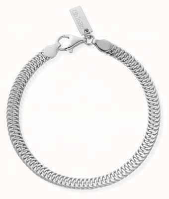 ChloBo The Tide Bracelet   Sterling Silver Chain Bracelet SBTIDE