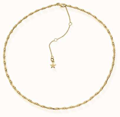 ChloBo Rhythm Of Water | Gold Necklace GNRHYTHM