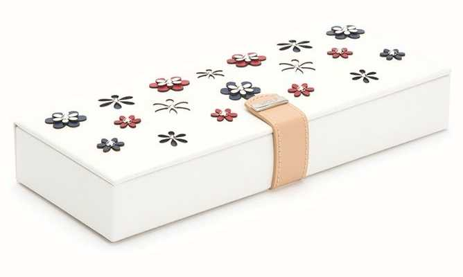 WOLF Blossom Safe Deposit Box 467253