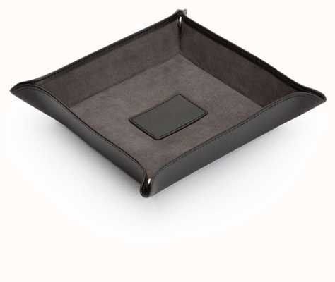 WOLF Blake Black Pebble Coin Tray 305702