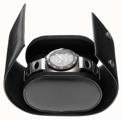 Alsta Italian Leather Oval Box Only (from Superautomatic) ALSTA-BOX