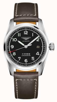 Longines Spirit | Men's | Swiss Automatic L38104530