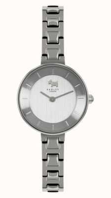Radley Newick Road | Stainless Steel Bracelet | White Dial RY4521
