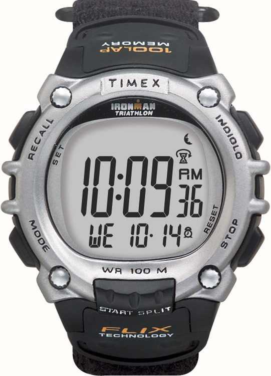 timex ironman triathlon 100 lap flix t5e261 first class watches usa rh us firstclasswatches com Timex Ironman Indiglo Timex Indiglo Ironman Triathlon Watch
