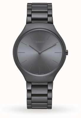 RADO True Thinline Les Couleurs Iorn Grey Limited Edition R27091612