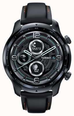 TicWatch | Pro 3 GPS | Qualcomm 4100 Platform Smartwatch | 143398-WH12018