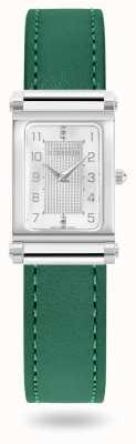 Michel Herbelin Antarès | Green Leather Interchangeable Strap Only BRAC.17048.56/A