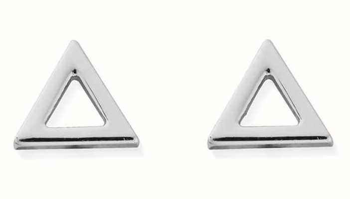 ChloBo Fire Stud Earrings | Sterling Silver SEST3132