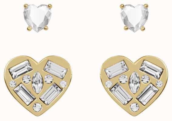 Radley Jewellery Radley Rocks Heart Stud Earrings RYJ1192S