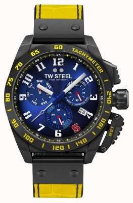TW Steel Nigel Mansell Limited Edition Chronograph Watch TW1017