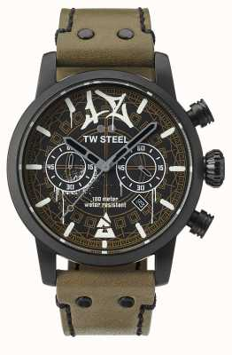 TW Steel CS:Go Arena Wasteland Special Edition Watch MS98