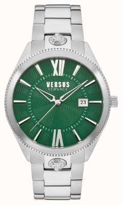 Versus Versace Versus Highland Park Green Dial VSPZY0421