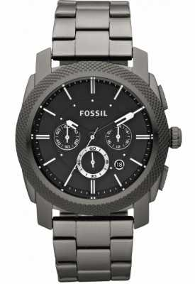 Fossil Mens Chronograph Watch FS4662