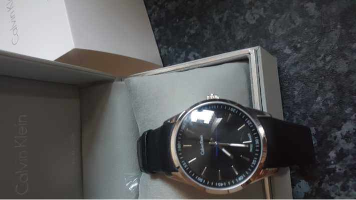 e8733641b Calvin Klein Bold Mens Watch K5A311C1 - First Class Watches™ USA